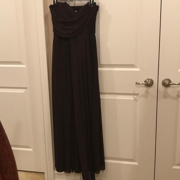 Michael Kors Dresses & Skirts - Beautiful Michael Kors Collection gown! Sz 4